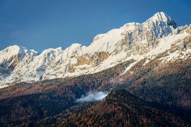 neomadeinitaly - landskape - Agordo Dolomites